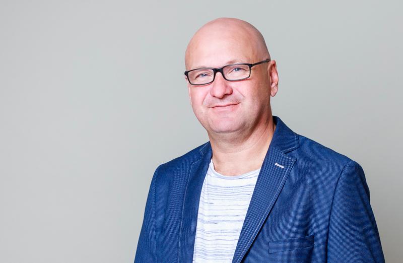 Horst Neuhäusel